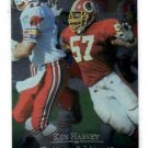 Ken Harvey Tradng Card Single 1996 Upper Deck Silver #210 Redskins