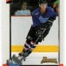Dmitri Tolkunov RC Trading Card Single 1998-99 Bowman CHL #117