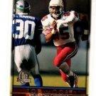 Rob Moore Trading Card Single 1996 Topps #59 Cardinals