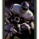 Bobby Humphrey Trading Card Single 1990 Action Packed #64 Broncos