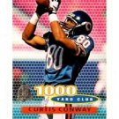 Curtis Conway Trading Card Single 1996 Topps #260 Bears