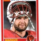 Margus Hunt RC Red Trading Card Single 2013 Score #399 Bengals