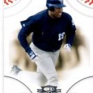 Tony Gwynn Trading Card Single 2008 Donruss Threads #40 Padres
