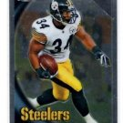 Rashard Mendenhall Trading Card 2010 Topps Chrome #C61 Steelers