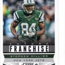Stephen Hill Future Franchise Trading Card Single 2013 Score #320 Jets