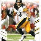Troy Polamalu Trading Card Single 2007 Score #209 Steelers