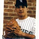 Joe Girardi Trading Card Single 1993 Topps #425 Rockies