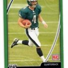 Kevin Kolb RC Trading Card Single 2007 Topps Total #445 Eagles NMT