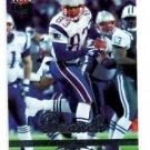 Deion Branch Trading Card Single 2006 Fleer Ultra #116 Patriots