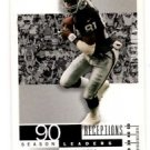 Tim Brown Trading Card Single 2000 Upper Deck Victory 204 Raiders
