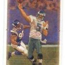 Donovan McNabb Trading Card Single 2008 UD Masterpieces #24 Eagles