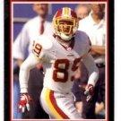 Santana Moss Trading Card Single 2007 Bowman #99 Redskins
