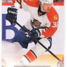 Jussi Jokinen Canvas Trading Card Single 2015-16 Upper Deck #C38 Panthers