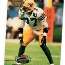 Terrell Buckley Tradng Card Single 1993 Stadium Club Super Teams #35 Packers