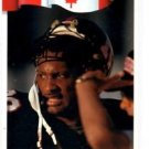 Brian Bonner Tradng Card Single 1992 All World CFL #66