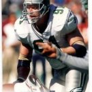 Andy Harmon Tradng Card Single 1996 Pro Line #189 Eagles