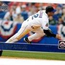 Roberto Alomar Trading Card Single 2003 Upper Deck #217 Mets