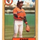Eddie Murray Trading Card 1988 Topps #120 Orioles