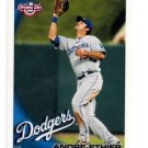 Andre Ethier Trading Card Single 2010 Topps Opening Day #105 Dodgers