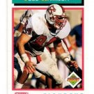 Todd Harrison RC Trading Card Single 1992 Score #489