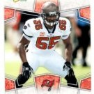Derrick Brooks Trading Card Single 2008 Score #308 Buccaneers