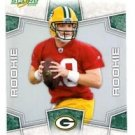 Matt Flynn RC Trading Card Single 2008 Score #422 Packers