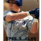 Jeff Bagwell Trading Card Single 1995 Emotion #134 Astros