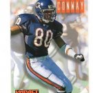 Curtis Conway Trading Card 1994 Skybox Impact #38 Bears
