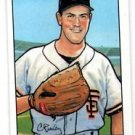 Will Clark Trading Card 1990 Bowman ART Card #NNO Giants