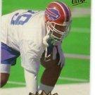Reuben Brown RC Trading Card Single 1996 Fleer Ultra #24 Bills