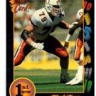 Mike Sullivan Trading Card Single 1991 Wild Card #154