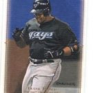 Frank Thomas Trading Card 2008 UD Masterpieces #88 Blue Jays