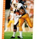 Mark Carrier Trading Card 1993 Score #409 Buccaneers