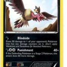 Mandibuzz Rare Trading Card Pokemon Black & White #73/114 x1 NMMT