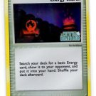 Energy Search Foil Trading Card Single Pokemon Crystal Guardians 86/100 x1
