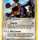 Loudred Rare Trading Card Pokemon Crystal Guardians 23/100 x1