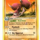 Medicham Rare Trading Card Single Pokemon Crystal Guardians 25/100 x1