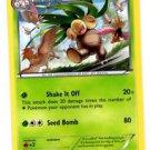 Exeggutor Uncommon Trading Card Single Pokemon XY Roaring Skies 6/108 x1
