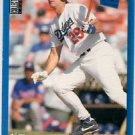 Tim Wallach Trading Card Single 1995 Upper Deck Collector's Choice SE #94