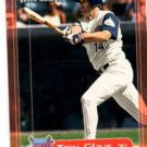 Troy Glaus Trading Card 2000 Skybox Impact #5 Angels