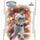 Jeff Bagwell Trading Card Single 2005 Donruss Throwback Threads #5 Astros