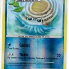 Omanyte Reverse Holo Common Trading Card Pokemon Arceus #70/99 x1