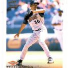 Ramon Ortiz RC Trading Card Single 2000 Pacific Collection #4 Angels