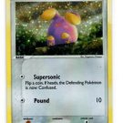 Whismur Reverese Holo Trading Card Single Promo Pokemon 19 x1