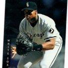 Frank Thomas Trading Card Single 1997 Donruss #138 White Sox