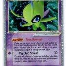 Celebi EX Foil Promo Trading Card Pokemon 17/17 x1
