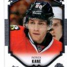 Patrick Kane Portraits Insert 2015-16 Upper Deck #P42 Blackhawks