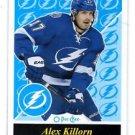 Alex Killorn Retro SP 2015-16 UD OPC #307 Lightning
