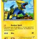 Manectric Uncommon Trading Card Single Pokemon XY Roaring Skies 25/108 x1