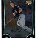 Gordon Bekcham RC 2009 Bowman Chrome #185 White Sox